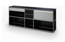Aluminium Möbel Systeme (AMS)