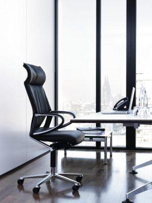 Wilkhahn Modus Executive
